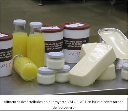 Wastes 2015 foto productos